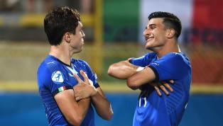 Federico Chiesa a régalé avec l'Italie ce dimanche lors de l'Euro u21. Les transalpins l'ont emporté 3-1 devant l'Espagne notamment grâce à un grand...