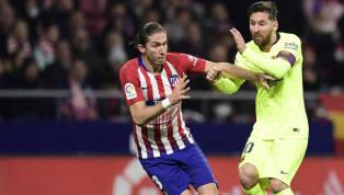 FormerAtletico MadriddefenderFilipe Luishas sensationally revealedthat he never felt like asking forBarcelonalegendLionel Messi's shirt after...