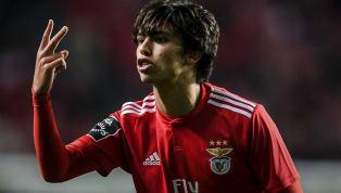 João Félix(19 ans)est devenu la semaine dernière le plus jeune joueur de l'histoire à marquer un triplé en Europa League. Une performance qui a attiré les...