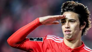 Auteur d'une très belle saison avec Benfica, Joao Felix s'apprête déjà à quitter le Portugal cet été. En effet, l'attaquant de 19 ans est dans le viseur des...