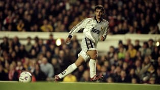 On someone's birthday, it is customary to...well, celebrate them a bit. Generally be nice.Here at 90min,it's no different so, on Fernando Morientes' 44th...