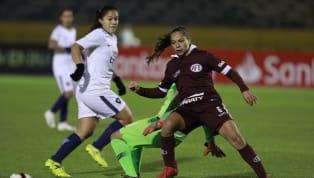 Só dá Brasil nofutebol femininosul-americano. Após a classificação da Ferroviária - que bateu o Cerro Porteño (PAR) por 2 a 1 na primeira semifinal -, o...
