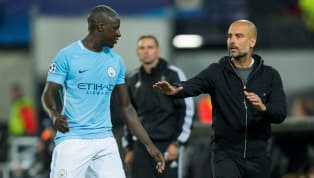 Benjamin Mendy has revealed that Pep Guardiola constantly demands his players to 'commit' to wanting the ball at all times. Mendy joined City at the start of...