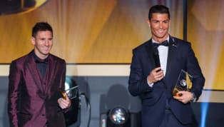 Former Spain manager Vicente del Bosque has stated that the competition between Lionel Messi and Cristiano was amazing as they were the champions of this...
