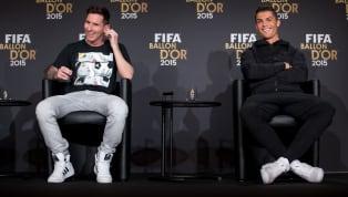 2008 yılından sonra dünyanın en prestijli futbol ödüllerinden biri olan Altın Top (Ballon d'Or) Cristiano Ronaldo ve Lionel Messi arasında gitti geldi. Sadece...