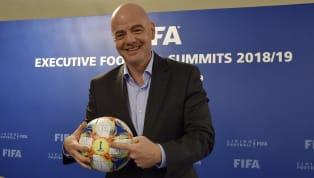 El presidente de la FIFA, Gianni Infantino, tiene intención de llevar a cabo una revolución en algunos torneos para hacerlos más atractivos de cara al...