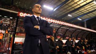 Blessé lors d'une rencontre face à Levante, Eden Hazard manquera au minimum les deux prochains mois de compétition. Le sélectionneur de la Belgique,Roberto...