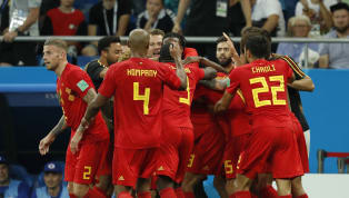 A late, late goal from Nacer Chadli secured Belgium's place in the last eight of the World Cup on Monday night, as the Red Devils came back from 2-0 down to...