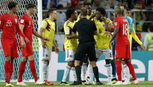 Bournemouth midfielder Jefferson Lerma has defended the tactics Colombia employed during the 2018 FIFA World Cup. The 23-year-old went to Russia to represent...