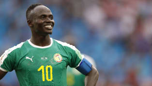 Liverpool wingerSadio Manéhas posted a picture on social media showing that he's in solidarity with international teammateKalidou Koulibaly, who was...