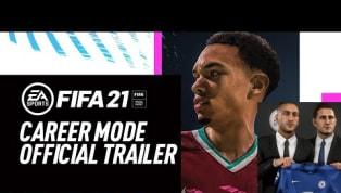 Dünya'nın en çok oynanan futbol oyunu FIFA'nın yeni versiyonu FIFA 21, yakında piyasadaki yerlerini alacak. EA Sports, her zaman olduğu gibi oyunun piyasaya...