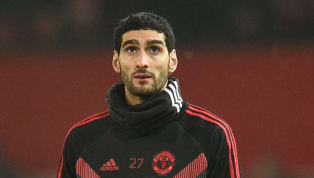 Former Manchester United midfielder Marouane Fellaini has hit out at the club for being too quick to sack their managers - as pressure mounts on current boss...