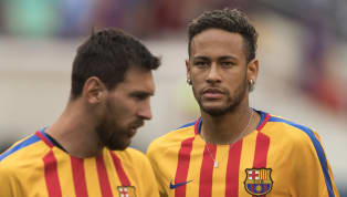 PSG forward Neymar has spoken about his 'special' relationship with Barcelona's Lionel Messi, admitting the iconic number ten was always the first to help...