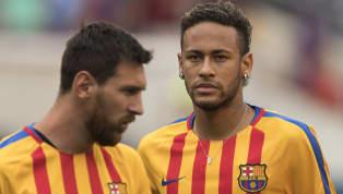 Nach den jüngsten Äußerungen des Barça-Präsidenten Josep Maria Bartomeu und von Neymars Vater hat sich nun auch Lionel Messiim Fall Neymarzu Wort gemeldet....
