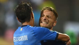 Run Italy made it six wins from six in the Euro 2020 qualifiers on Sunday night with a solid 2-1victory over Finland. The Azzurri largely dominated in...