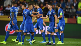 News Italy will be looking to maintain their 100% start to Euro 2020 qualifying as they host Greece in their first fixture of the October international break....