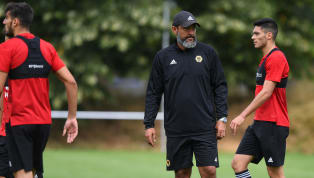 Wolves boss Nuno Espirito Santo has insisted that his side will wait until the summer to make Raul Jimenez's move to Molineux permanent. The Mexican forward...