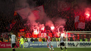​When two sides dominate a division as much as Red Star and Partizan do, oftentimes clashes between the pair can be the determining factor in lifting...