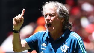 Jorge Jesus é, sem dúvidas, um grande ídolo para a torcida do Flamengo. O treinador, que chegou no ano passado, caiu rapidamente nas graças dos torcedores...