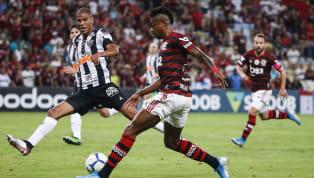 Adversários na quinta-feira (10),FlamengoeAtlético-MGprotagonizaram uma boa partidano Maracanã, com o time da casa sendo superior e levando a melhor...