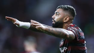 ​Flamengo have officially completed the permanent signing of Gabriel Barbosa, following a hugely successful loan spell.  Barbosa - or more commonly known as...