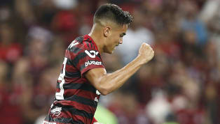 Barcelona are continuing to monitor Flamengo's rising star Reinier, after reports in Brazil claimed that his €70m release clause has been halved after penning...