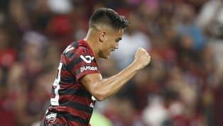 Real Madridsichert sich das nächste brasilianische Top-Talent. Laut Fabrizio Romano hat Reinier bereits den Medizincheck bei den Königlichen bestanden und...