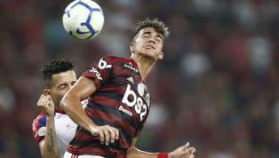 Real Madridhat sich die Dienste des brasilianischen Toptalents Reinier gesichert! Die Königlichen gaben am Montagabend bekannt, dass der Youngstereinen...