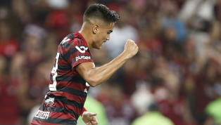 Real Madrid have officially announced the signing of teenage Brazilian attacker Reinier from Flamengo for a fee rumoured to be in the region of €30m....