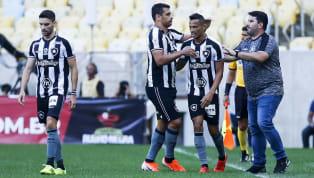 A partida entre Corinthians e Botafogo, neste sábado, terá um protagonista fora das quatro linhas. E ele se chama Eduardo Barroca, técnico da equipe...