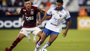 FortalezaeFlamengovão a campo na noite desta quarta-feira para mais uma rodada (a de número 26) do Campeonato Brasileiro. A expectativa de público,...