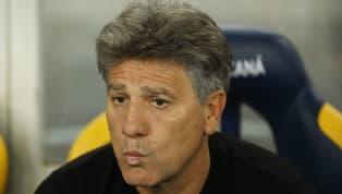 O técnico Renato Portaluppi comanda um dos elencos mais entrosados e eficientes do futebol brasileiro. E olha que oGrêmionem está perto dos orçamentos de...