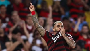 Premier League high-flyers Crystal Palace are eying a shock move for Internazionale's €30m rated striker Gabriel Barbosa as the Eagles scour the Italian...