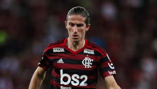 Filipe Luís já caiu nas graças da torcida do Flamengo em pouquíssimo tempo desde que chegou. O lateral-esquerdo tem jogado muita bola e se tornou um dos...