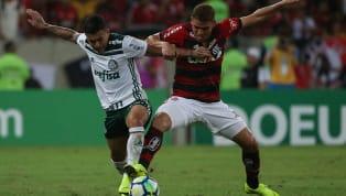 Com o campeonato estadual muito bem encaminhado para a taça, o Flamengo volta agora sua principal preocupação para aCopa Libertadoresà procura de reforços...