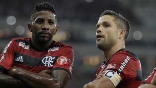 Nesta segunda-feira (18), os rumores de que outros times brasileiros haviam procurado o Flamengo para tratar do lateral-direito Rodinei ganharam força. De...