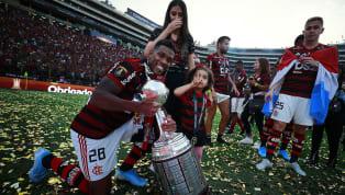 Orlando Berrio y Franco Armanise reencontraron en la final de laCopa Libertadores 2019. Ambos fueron compañeros enAtlético Nacional y fueron...