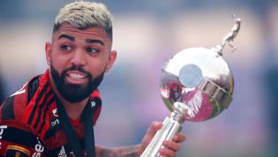 Flamengo le ganó aRiver2-1 y se consagró campeón de la CopaLibertadores. Gabriel Barbosa fue el héroe de la jornada y convirtió los dos goles en los...