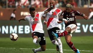 La primera vez que River llegó a una final de Copa Libertadores fue en 1966. Enfrente estaba Peñarol, equipo que ya había levantado el trofeo en dos...