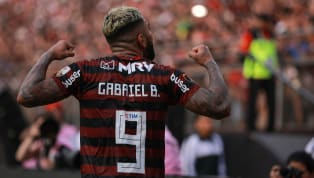 bosa Crystal Palaceare the front runnersin the race for Interand Brazil star Gabriel Barbosaand are readyingan offer to sign theattacker following his...