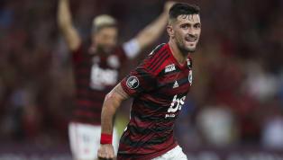 A goleada por 6 a 1 sobre o San José, da Bolívia, nesta quinta-feira, não serviu apenas para recolocar o Flamengo na liderança do Grupo D da Libertadores da...