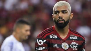 Come si legge stamane sul Corriere dello Sport, il passaggio a titolo definitivo di Gabigol al Flamengo sarà perfezionato a dicembre per poco meno di 18...