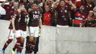 Ex-Flamengo, Reinier Jesus ainda não teve a oportunidade de conhecer a estrutura e companheiros do Real Madrid. O meia-atacante segue defendendo a Seleção...