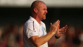 ​Following the conclusion of pre-season, Burnley manager Sean Dyche's focus will have turned to the opening game of the season, a very winnable clash with...