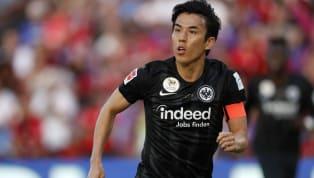 """Mit 34 Jahren auf dem Buckel bei der """"kicker-Rangliste des deutschen Fußballs"""" ganz oben zu stehen, ist ein Kunststück. Dem Japaner Makoto Hasebe istdies..."""