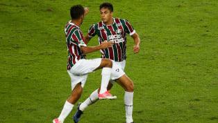 Quem volta e quem sai? Confira o futuro dos jogadores emprestados pelo Fluminense