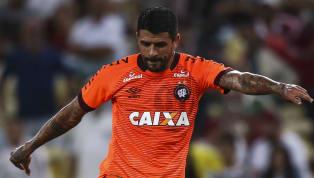 De dispensado à capitão, Lucho supera drama pessoal com apoio do Atlético-PR