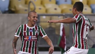Nova baixa? Clube francês oficializa interesse em jogador do Fluminense