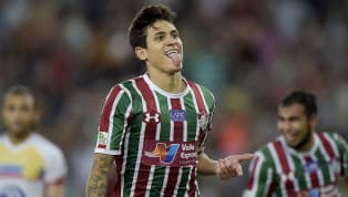 Dead Real Madrid would have completed the signing of talented 21-year-old Fluminense forward Pedro Guilherme by now had it not been for the player suffering a...