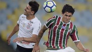 Em 2018, quando estava convocado para a seleção brasileira e com chances de se transferir para o Real Madrid, o centroavante Pedro sofreu uma grave lesão no...